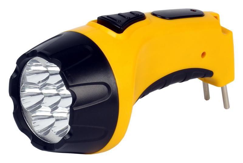 Аккумуляторные фонари
