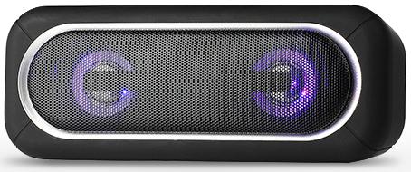 Портативная акустическая система Smartbuy SATELLITE 2 черная